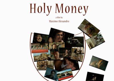 Holy Money