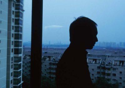 Première Nuit a Beijing