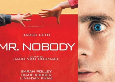 Making Of Mr Nobody