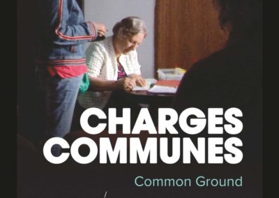 Charges Communes