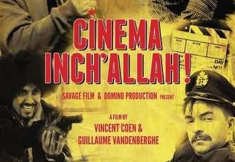 Cinema inch'allah
