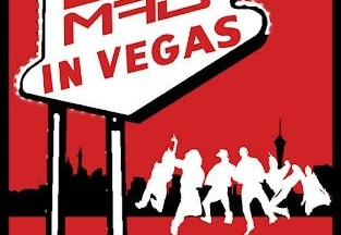 2MAD in Vegas