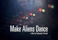 Make Aliens Dance