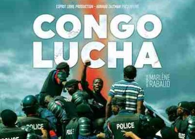Congo Lucha