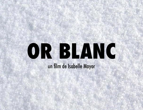 Or Blanc