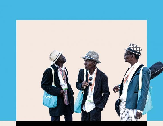 Bakolo Music International